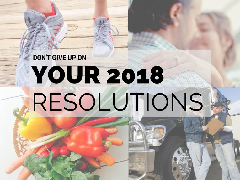 don't lose hope on your new year's resolutions